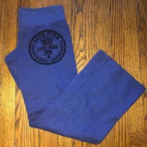 VSP cropped lounge pants